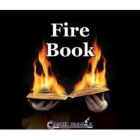 Libro de Fuego Jumbo