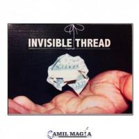 Hilo Invisible (con Adhesivo) por Alberico Magic
