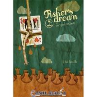 Fisher's Dream (Gimmicks and Online Instructions) by Inaki Zabaletta and Vernet Magic