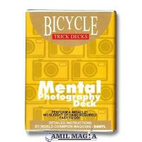 Baraja Mental Photography (Bicycle)