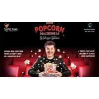 Popcorn Machine 3.0 por Twister Magic
