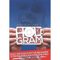 Hologram (Gimmick y DVD) por David Stone