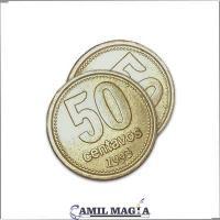 Cascarilla Expandida 50c