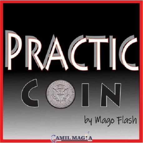 Practi Coin por Mago Flash