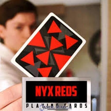 Baraja Nyx Reds