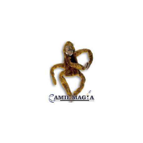 Mono para Ventriloquia