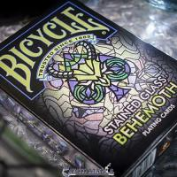 Baraja Stained Glass Behemoth Bicycle
