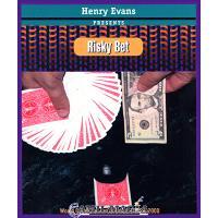 Apuesta Arriesgada Dolar por Henry Evans