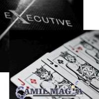Baraja Execitive por Ellusionist
