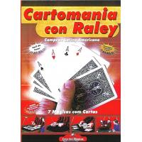 Cartomania con Daniel Raley (DVD)