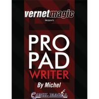 Pro Pad Writer (Boon Writer Magnético Mano Derecha) por Vernet Magic