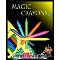 Productor de Crayones por Rey Ben