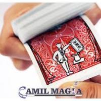 Baraja Magic Cartoon por Magic Makers