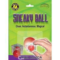 Sneaky Ball