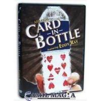 Carta en la Botella por Eddy Ray (DVD)