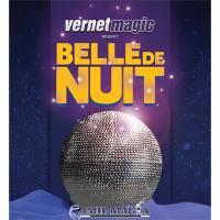 Belle de Nuit por Vernet Magic