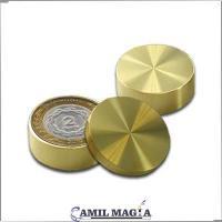 Caja Okito $2 con Macizo Bronce por Camil Magia