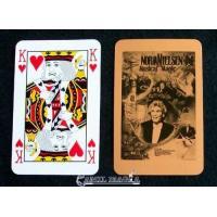Baraja de Manipulación (Extra Fina) por Nielsen Magic