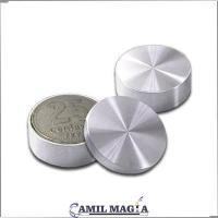 Caja Okito 25c con Macizo Aluminio por Camil Magia
