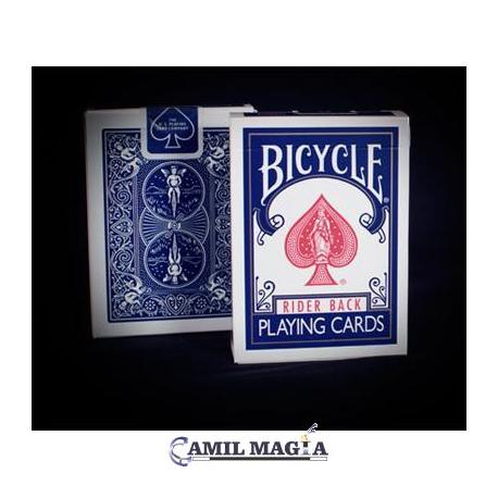 Baraja Rider Back (Bicycle)