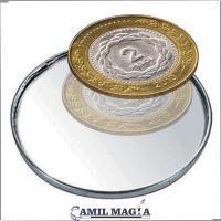 Moneda Doble Cara $2 por Camil Magia