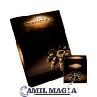 Tarantula (con DVD) por Yigal Mesika