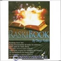 Raskibook por Diego Raskin