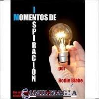 Momentos de Inspiración (DVD) por Bodie Blake