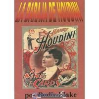 La Baraja de Houdini por Bodie Blake