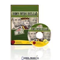 Bet Win Bill$ (DVD y Gimmicks) por Javier Bernigaud