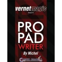 Pro Pad Writer (Bug Writer Magnético Mano Derecha) por Vernet Magic